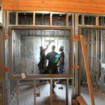 construction, building, window